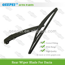Cheap classical wiper blades for Dacia,make sure the wipers of your choice are suitable for your LODGY
