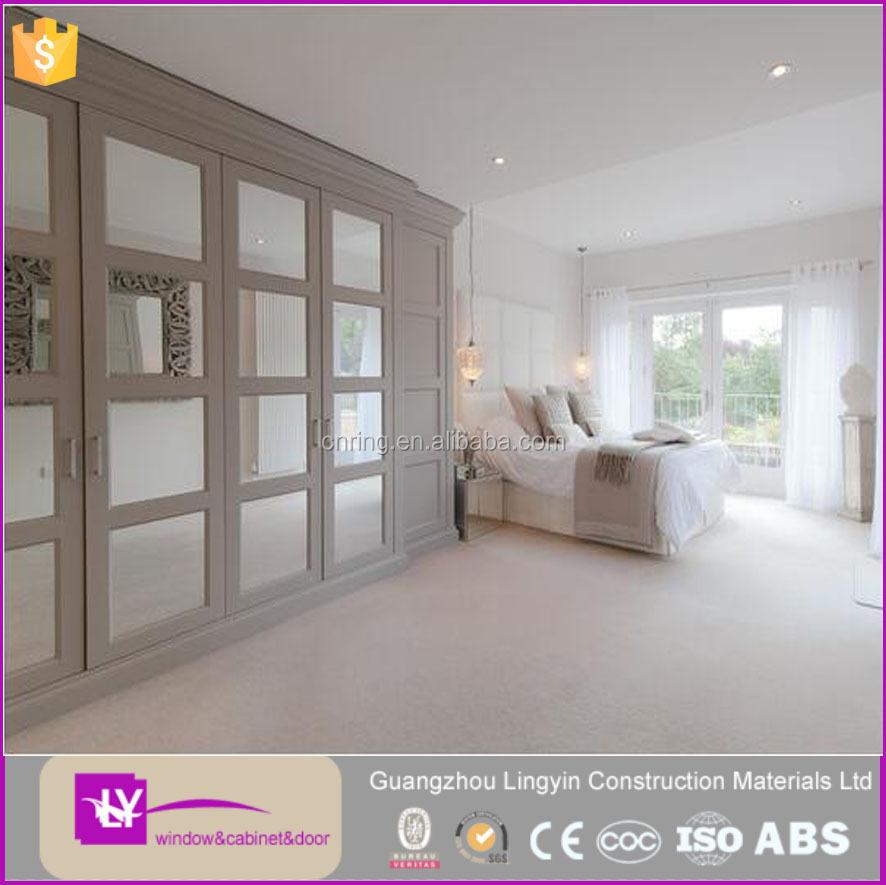 Fancy Mirrored Door Armoire Wardrobe Bedroom Furniture Bedroom - Buy  Mirrored Door Wardrobe Bedroom Furniture Bedroom,Fancy Bedroom  Wardrobe,Furniture ...