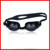 Factory directly sell high-definition optics swim goggles,HD waterproof anti-fog eco friendly silicone swim goggles