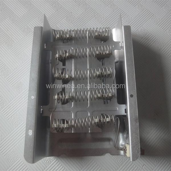 279838 Whirlpool Dryer Heating Element 3977767 3392519 Dryer Heating Element Kit