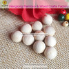 educational 12mm natural wood ball, birch balls without any varnish or treatment