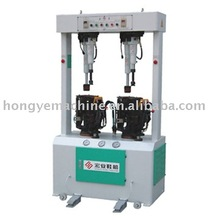 Auto Hydraulic Sole Attaching Machine
