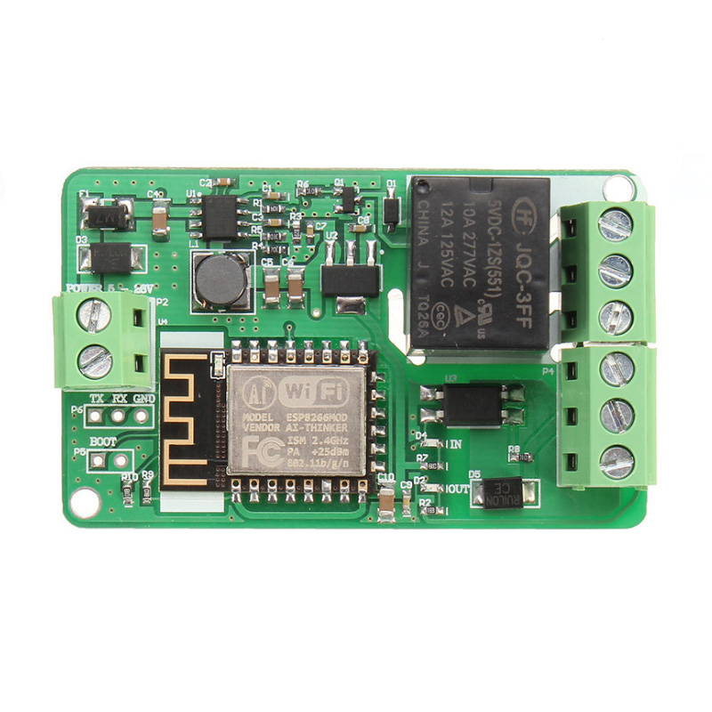 OEM WIFI PCBA, Wifi Router Board Assembly PCBA <strong>Manufacturing</strong> in Shenzhen