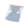 2014 new traveling bags polyester disposable laundry bag