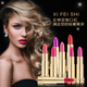 Factory wholesale makeup supplies High quality Long lasting Waterproof Lipstick