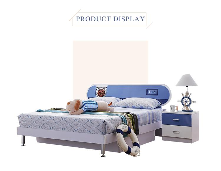 Iks Kids Children Bedroom Furniture Set With Study Desk And Chair - Buy  Children Bedroom Furniture,Kids Bedroom Set,Bedroom Furniture Set Product  on ...
