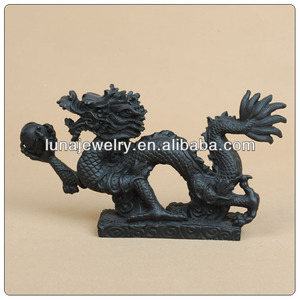 Fengshui Dragon statue ,Dragon Decoration , resin dragon/Chinese dragon sculpture/dragon ornaments