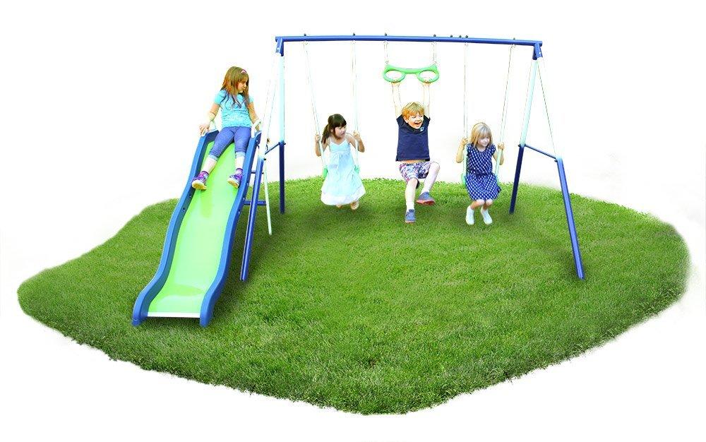Cheap Sportspower Swing Set Find Sportspower Swing Set Deals On