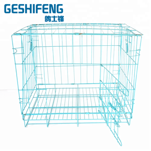 metal cage factory wholesale price for bird