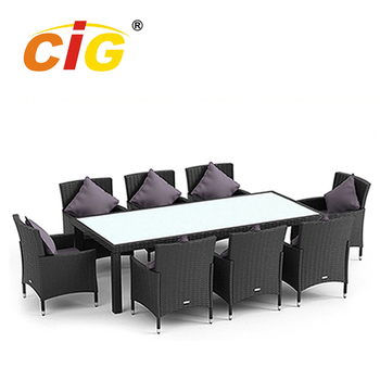 Eco Friendly Durable Mbm Exclusive Outdoor Furniture
