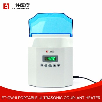 portable ultrasonic couplant heater ET-GW-II