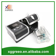 XGREEO GII AUTO CPAP MACHINE Titrate Breathing Machine ANTI SNORING MACHINE HEALTHCARE