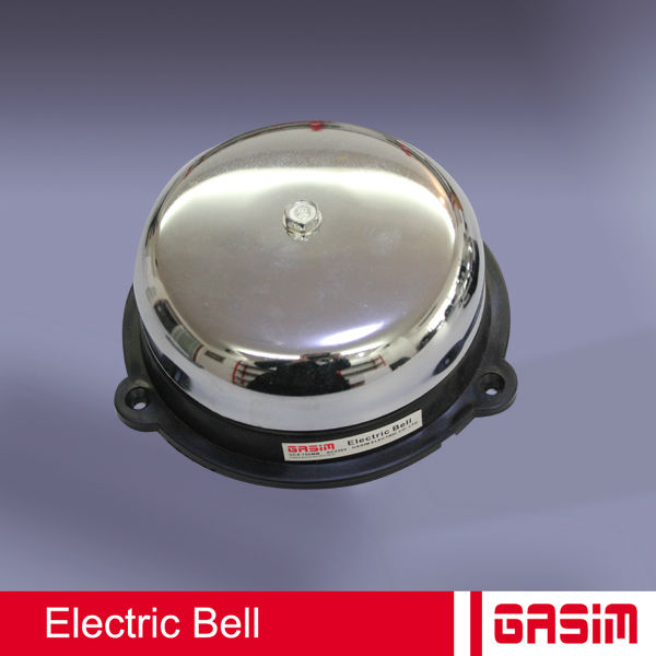 Excellent quality 200mm fire alarm