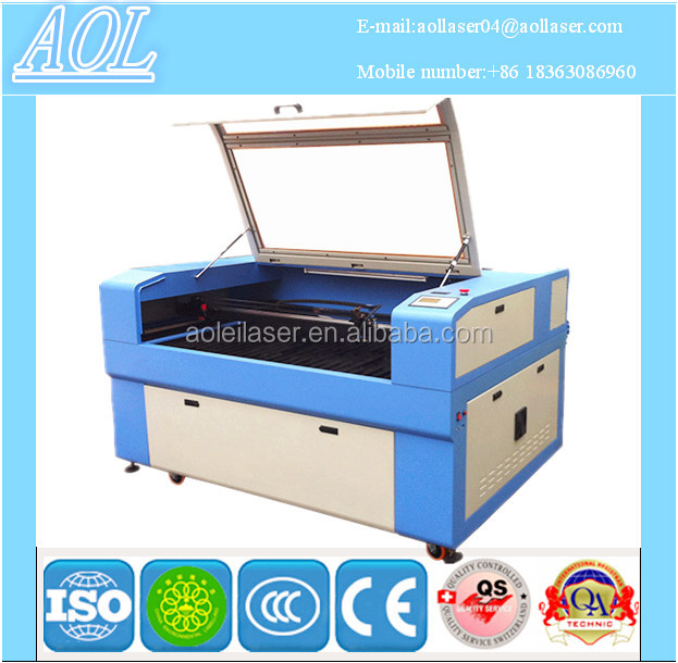 Selling a Used Laser Cutting Machine