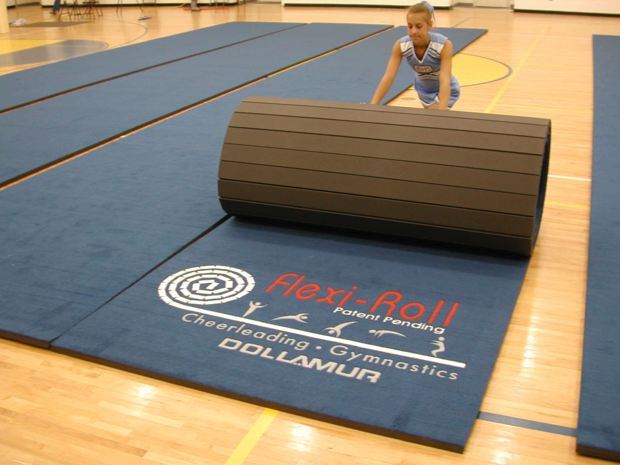 partially for rolled x wrestling mats ak products mat up roll sale printed digitally