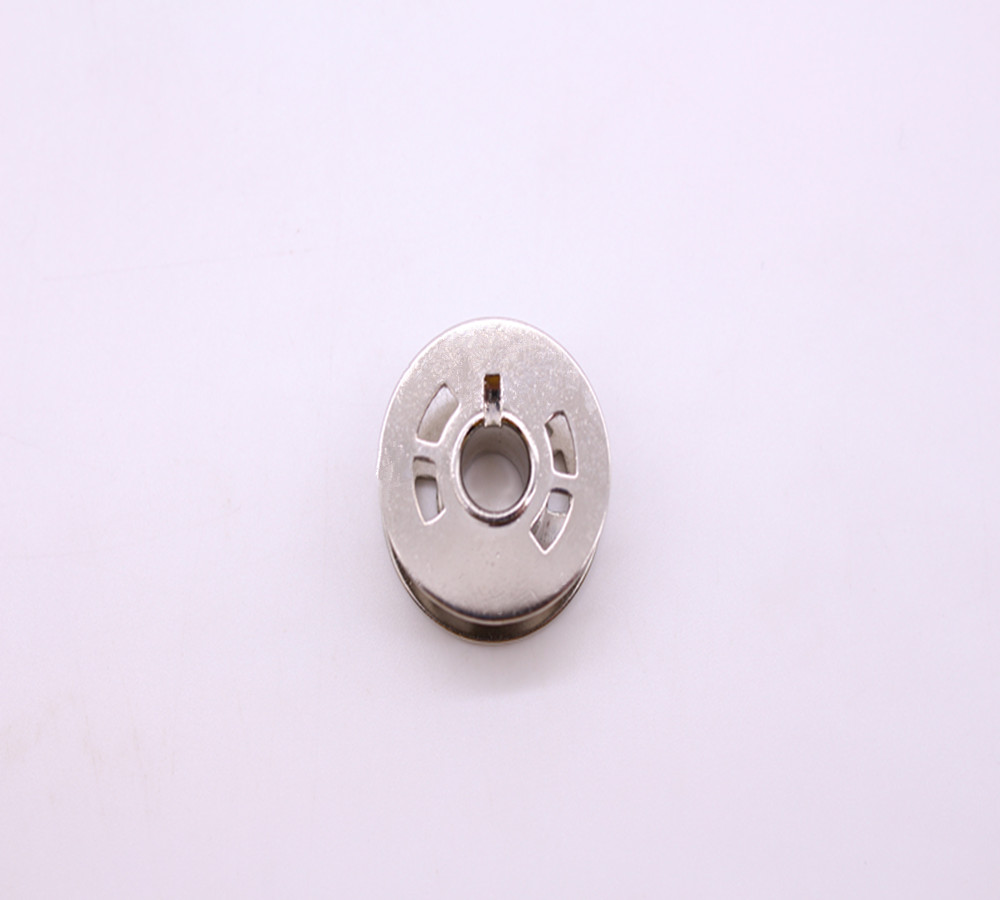 Industrial sewing machine spare parts high quality A9117-880-000 DYP brand steel bobbin