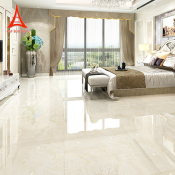 Hotel Lobby 24x24 Ceramic Floor Tile Oem Cheap Vitrified