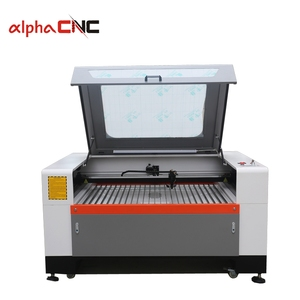 1390 Jq 1610 1390 Co2 Laser Cutting Machine