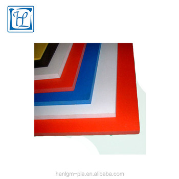 Colored Moldable Plastic Cardboard Sheets - Buy Moldable Plastic ...