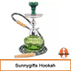 china alibaba, new product swholesale chicha hookah MYA QT hookah