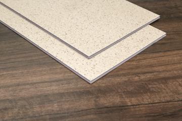 Houten pvc vinyl vloeren prijzen grijpende tegels met glasvezel