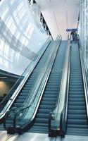 35 Degree Automatic Mechanical Indoor Escalator