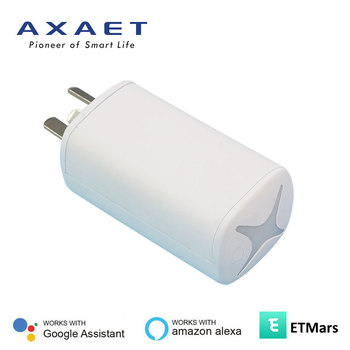 Smart home solutions ble to wifi converter smart wireless gateway