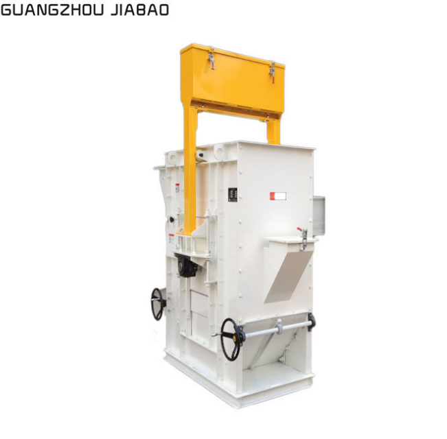 Vertical bucket elevator type grain and oil conveying equipment hoist grain machine manufacturers wholesale