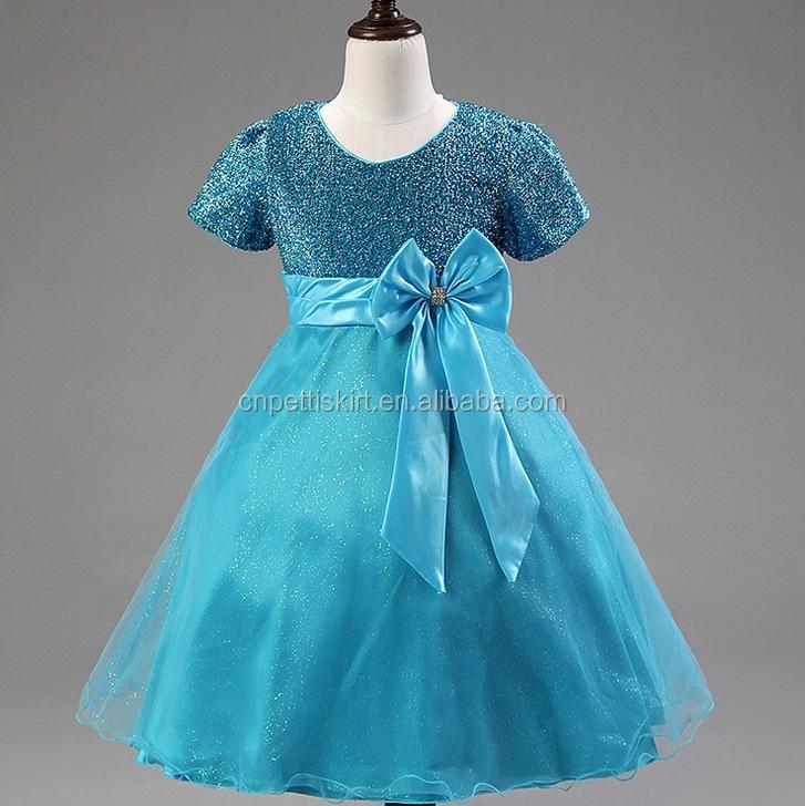 7ef2b4e41 Children Girl Fancy Dress Toddler Girls Boutique Clothing Baby ...
