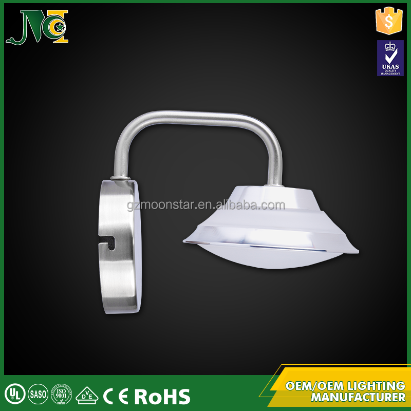 Low Energy Consumption Led Strip Wall Washer Light