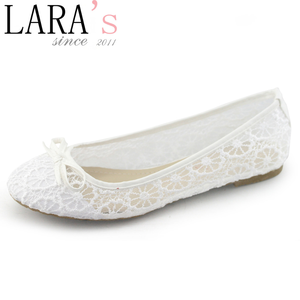 Pretty Flat Shoes Uk