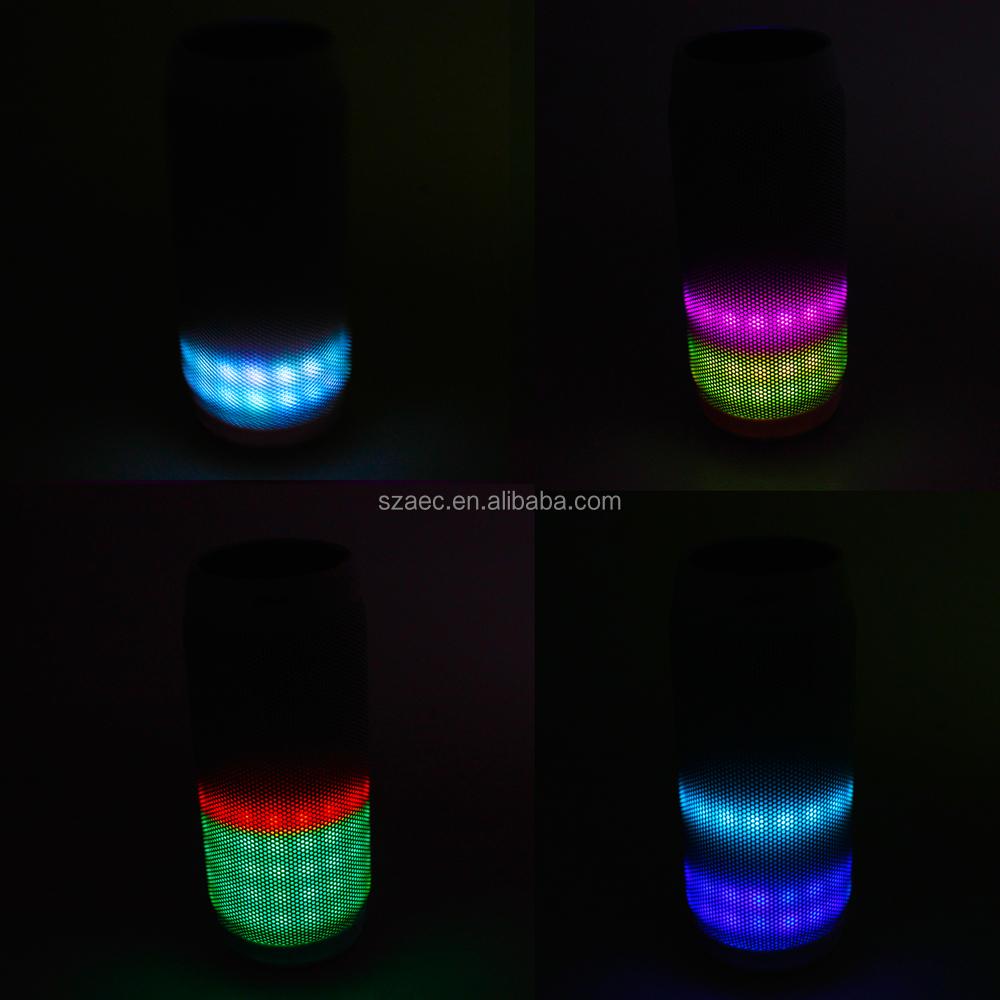 Top Aec Bq-615 Pro Audio Speaker,Mini Led Bluetooth Speaker With ...