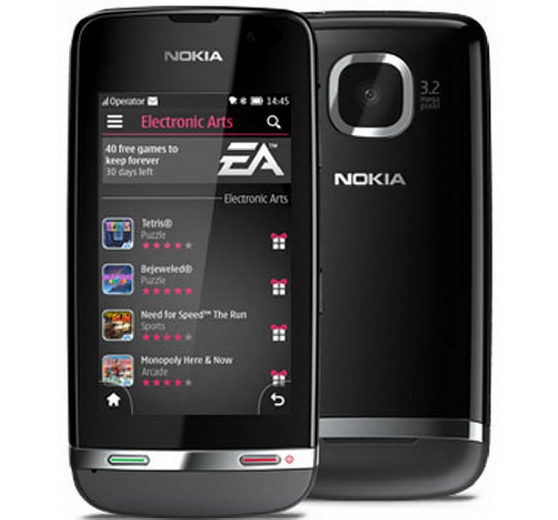 Cheap Latest Asha Phone Find Deals On Line At Nokia 603 2gb White Get Quotations 311 Gray Wifi Touchscreen Unlocked Gsm Quadband 3g Bar Cell