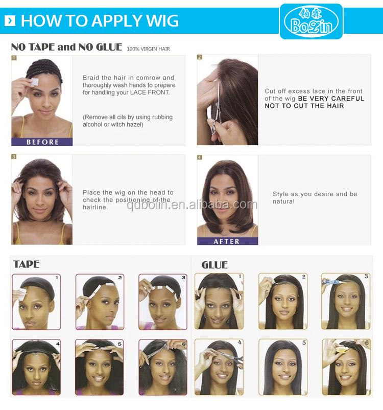Top Quality 100 Human Hair Blonde Human Hair Full Lace Wig Blonde Wig 613# Full Lace Wig