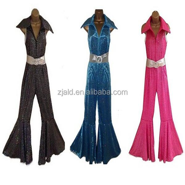 Elegante Vestido Mujer Mono 70 S 80 S Vestido Buy Discoteca Vestido Product On Alibabacom