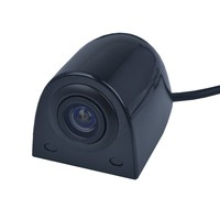 Water-proof mini size security hidden camera with good image inside car taxi for security