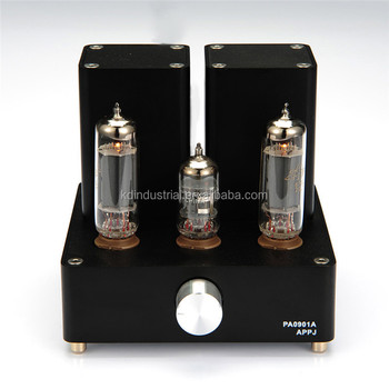El84 Tube Amp Audio Amplifiers With Shuguang Vaccum Tube - Buy El84 Audio  Tube Amplifiers,Tube Amp Audio Amplifier,El84 Tube Amplifiers Product on