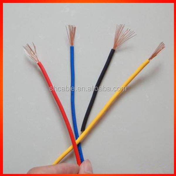 cu pvc wire cable copper wire buy wire copper wire. Black Bedroom Furniture Sets. Home Design Ideas