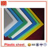 Anti Conductive Factory Customized Corrugated Coroplast Plastic Sheets