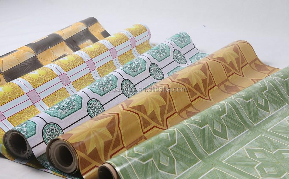 Thick vinyl flooring rolls gurus floor for Linoleum flooring rolls