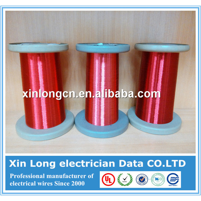 China 28 gauge magnet wire wholesale alibaba high voltage round enameled 28 gauge magnet wire greentooth Image collections