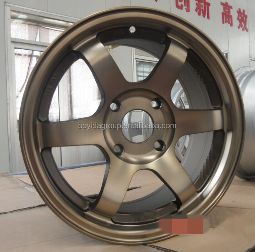 China Replica Alloy Wheel Rim/s