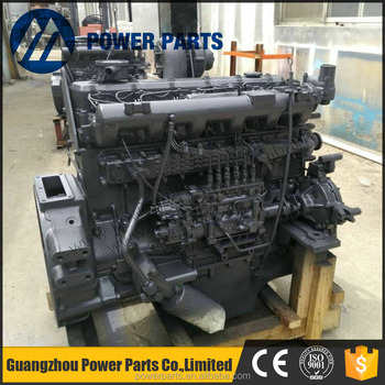 Renovation New Excavator De12tis Complete Diesel Engines For Doosan Daewoo  201-00083 Solar470lc-v - Buy Engine Assy,De12tis,201-00083 Product on