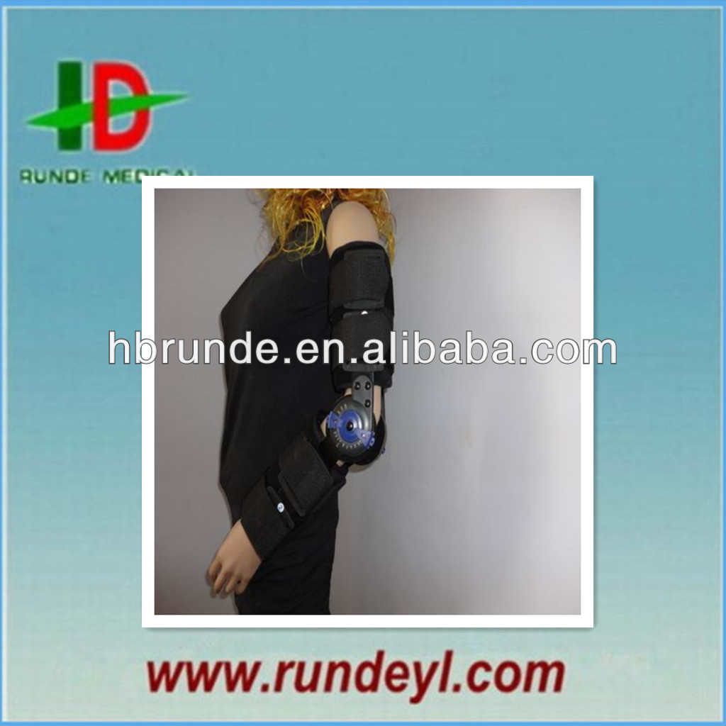 High Quality Hinged Knee Joint/knee support