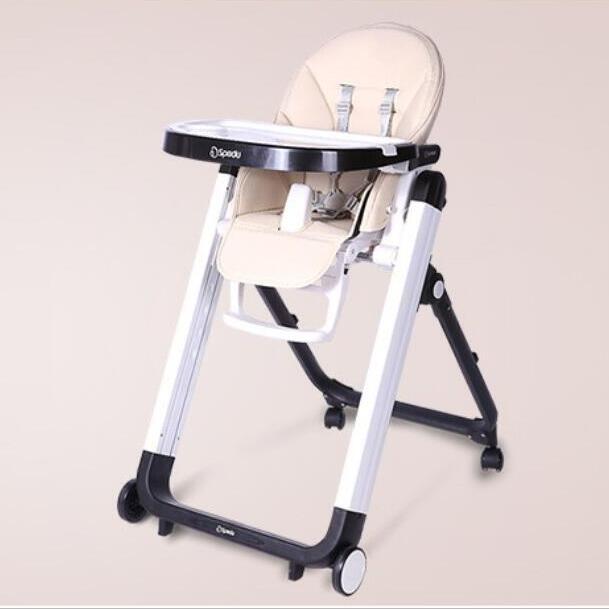 Múltiples cenar silla alta muñeca muebles silla de bebé Silla de ...