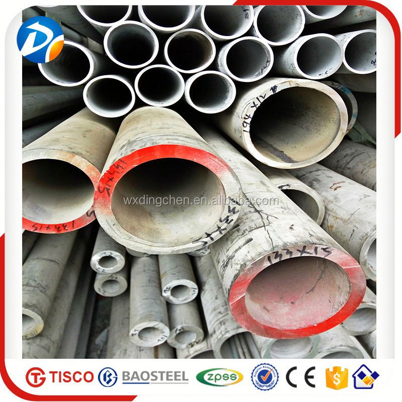 Oil and gas seamless steel pipe latest products in market