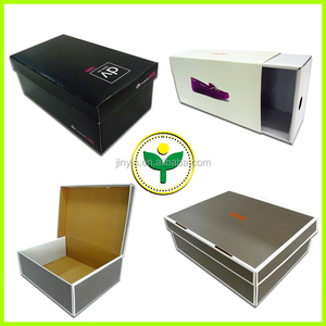 plain baby shoe box packaging dimensions template wholesale