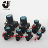 2W-320-32p DN32 normally closed plastic solenoid water valve factory direct sales price