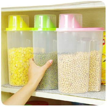 Bpa Free Food Drying Plastic Storage Box For Kitchen Use Buy New