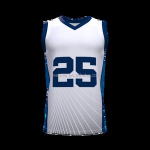 5d777771c723 Blank Basketball Jersey